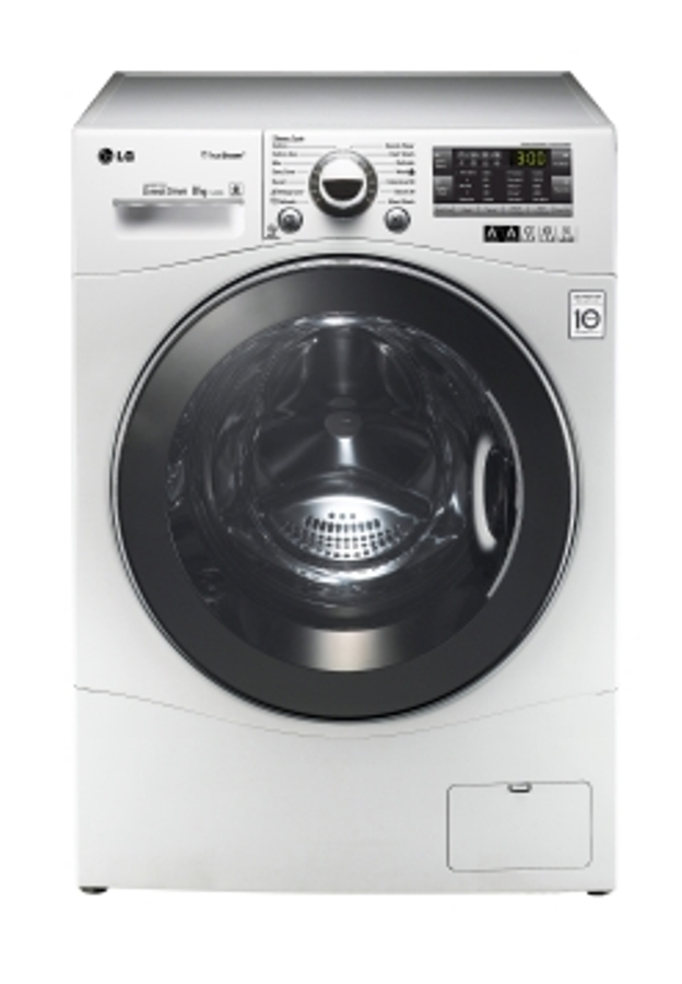 MESIN CUCI LG WD P1481D6S FRONT LOADING 8KG