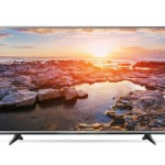 LED TV 65 INCH LG 65UH615T ULTRA HD 4K SMART TV