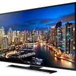 LED TV 55 INCH SAMSUNG 55HU7000 ULTRA HD 4K FLAT SMART TV