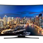 LED TV 55 INCH SAMSUNG 55HU7200 CURVED ULTRA HD SMART TV
