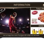 LED TV 55 INCH LG 55LW540S FULL HD
