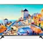 LG 55UH615T LED TV 55 INCH ULTRA HD 4K SMART TV