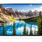 LG 55UJ632T LED TV 55 INCH ULTRA HD 4K SMART TV
