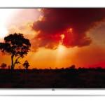 LED TV LG 55 INCH 55UJ652T ULTRA HD 4K SMART TV