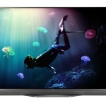 OLED TV 65 INCH LG 65E6P ULTRA HD 4K SMART TV