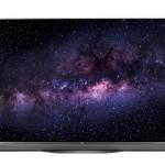 OLED TV LG 65 INCH 65E6T ULTRA HD 3D SMART TV