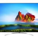 LED TV LG 65 INCH 65SJ850T SUPER ULTRA HD 4K SMART TV