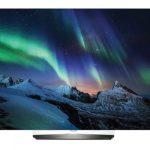 LG 65B6P OLED TV 65 INCH 4K HDR SMART TV