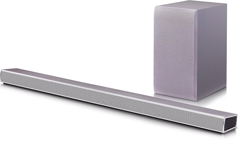 Sound Bar Didik Elektronik Samsung Soundbar Hw M550 Xd Lg Sh5 Sph5 W 320w With Wireless Subwoofer