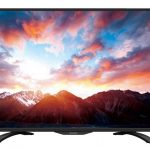 LED TV SHARP 45 INCH LC-45LE280X FULL HD AQUOMOTIONLITE