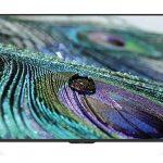 LED TV SHARP 50 INCH LC-50UA440X UHD 4K EASY SMART TV