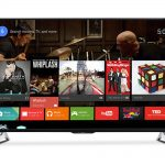 LED TV SHARP 50 INCH LC-50UA6800X AQUOAS 4K ULTRA HDR ANDROID
