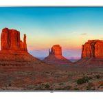 LED TV LG 43 INCH 43UK6500 ULTRA HD 4K SMART TV