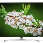 LED TV LG 65 INCH 65SK8500PTA 65SK8500 SUPER UHD 4K SMART TV