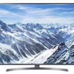 LED TV LG 65 INCH 65UK6540 65UK6540PTD ULTRA HD 4K SMART TV