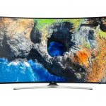 SAMSUNG 49MU6303 LED TV 49 INCH CURVED UHD 4K SMART TV