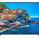 PANASONIC TH-43E305G LED TV 43 INCH FULL HD FULL RANGE