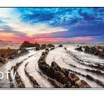 LED TV SAMSUNG 55 INCH 55MU7000 ULTRA HD 4K SMART TV