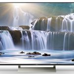 SONY 65X9000E LED TV 65 INCH UHD 4K SMART TV
