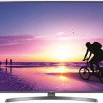 LG 43UK6540 LED TV 43 INCH ULTRA HD 4K SMART TV
