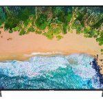 LED TV 49 INCH SAMSUNG 49NU7100 ULTRA HD 4K SMART TV