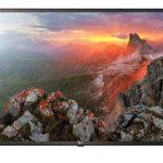 LED TV LG 55 INCH 55UK6300PTE ULTRA HD 4K SMART TV AI THINQ