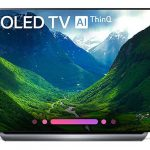 OLED TV LG 65 INCH 65C8PTA ULTRA HD 4K HDR SMART TV AI THINQ