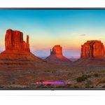 LED TV LG 55 INCH 55UK6320 ULTRA HD 4K SMART TV