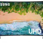 LED TV SAMSUNG 49 INCH 49NU7300 UHD 4K CURVED