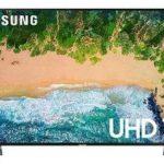 LED TV SAMSUNG 55NU7090 55 INCH UHD 4K SMART TV