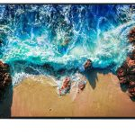 LED TV SAMSUNG 75NU7100 ULTRA HD 4Q SMART TV 75 INCH