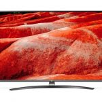 LED TV LG 43 INCH 43UM7600PTA 43UM7600 ULTRA HD 4K SMART TV