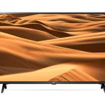 Led Tv LG 50 Inch 50UM7300PTA 50UM7300 Ultra HD 4K Smart Tv