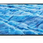 LED TV LG 55 INCH 55UM7100PTA 55UM7100 ULTRA HD 4K SMART TV QUAD CORE