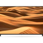 LED TV LG 65 INCH 65UM7300PTA ULTRA HD 4K SMART TV 2019
