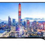 Led Tv Sharp 40 Inch 4T-C40AH1X 4TC40AH1X Ultra HD 4K Easy Smart