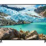 Led Tv Samsung 65 Inch UA65RU7100K 65RU7100 UHD 4K Smart Tv