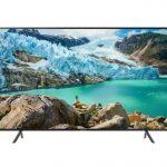LED TV SAMSUNG 70 INCH 70RU7100 UA70RU7100 UHD 4K HDR 10+ SMART