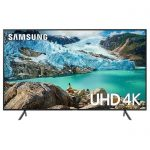 LED TV SAMSUNG 55 INCH 55RU7100 UA55RU7100 UHD SMART TV