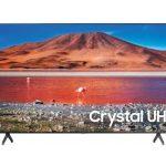 LED TV SAMSUNG 55 INCH UA55TU7000 55TU7000 ULTRA HD 4K SMART TV