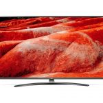 Led Tv LG 55 Inch 55UM7600PTA 55UM7600 Ultra HD 4K Smart Tv