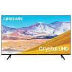 LED TV SAMSUNG 65 INCH UA65TU8000 65TU8000 CRYSTAL UHD SMART TV