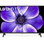 LED TV LG 65 INCH 65UN7000PTA 65UN7000 UHD 4K SMART TV