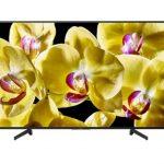 LED TV SONY 49 INCH KD-49X8000G KD49X8000G ULTRA HD 4K ANDROIDTV