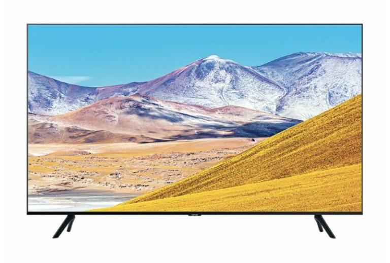 LED TV SAMSUNG 75TU8000 75 INCH UHD 4K SMART TV